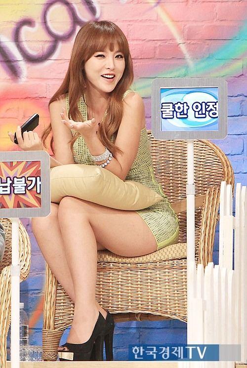 [홍진영] 홍진영 팬티 노출 모음        [홍진영] 홍진영 노출 모음