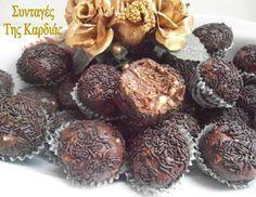 Τρουφάκια Ferrero Rocher