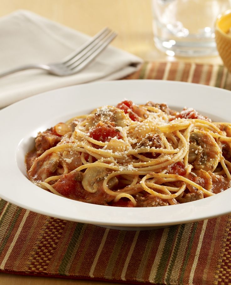 how to make your own healthy tomato pasta sauce