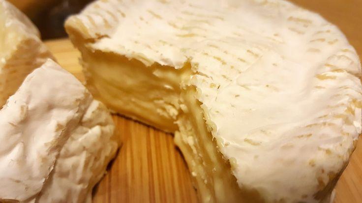 Sery francuskie Camembert
