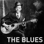 The Blues is the beginning