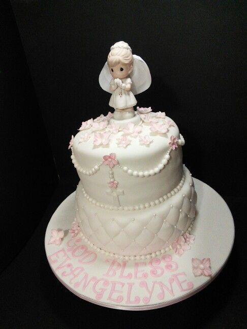 Precious Moments Cakes Pictures