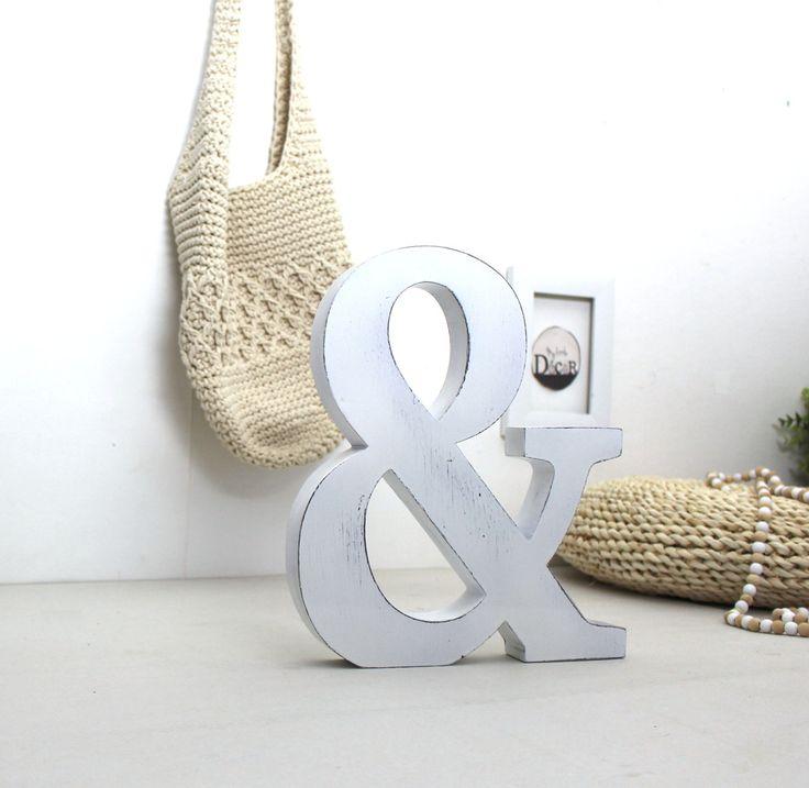 17 meilleures id es propos de d corer lettres en bois - Experte en composants 15 lettres ...