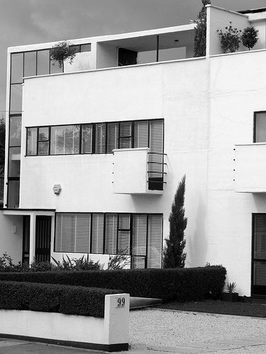 Built Environment Design 1930s House Uk Homes Apartments Art Deco British