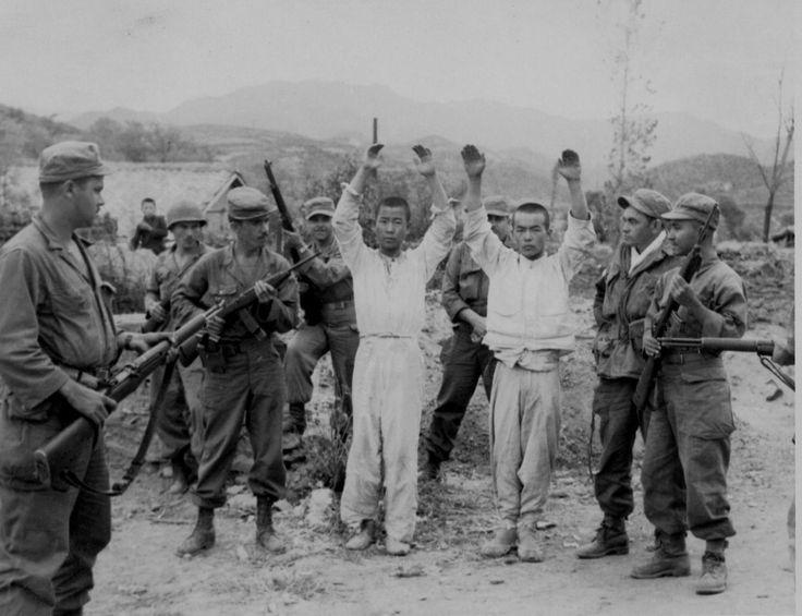 Hispanics im Militär