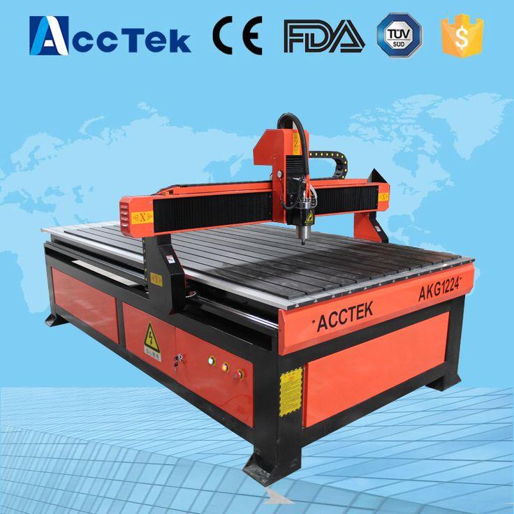 electric wood carving tools wood processing cnc machine 1318 1224, 4th axis cnc kit wood machine