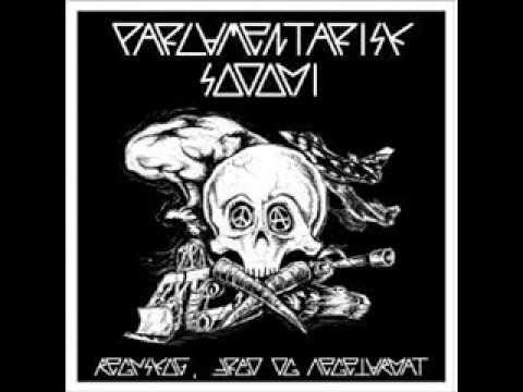 PARLAMENTARISK SODOMI - Regnskog, Fred Og Vegetarmat