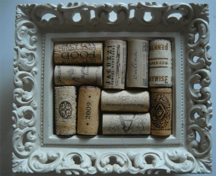 17 best images about wine cork projects on pinterest for Simple cork