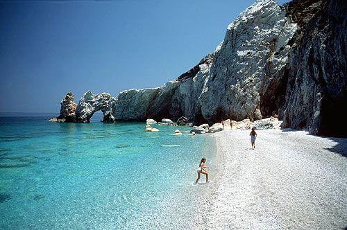 Skiathos Greek Ferry guide - DANAE Greek Travel Services Online