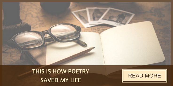 In this article, Shanice, a poet from the UK, shares what poetry means to her.