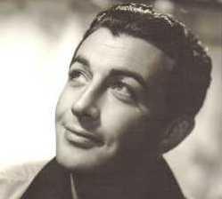 Movie Stars that fought in World War II - Robert Taylor