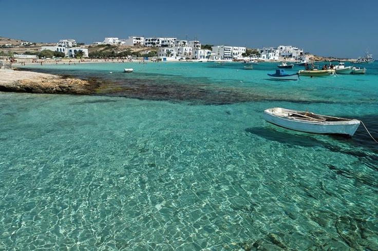 Koufonissi island-Greece.Been there.