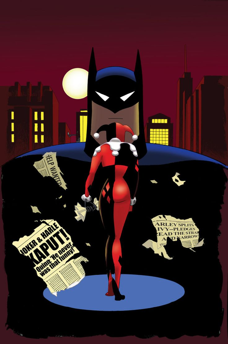 Batman and Harley Quinn Movie Gets Prequel/Sequel Comics  The upcoming Batman and Harley Quinn animated movie is getting prequel and sequel comics.  Newsrama reports the prequel titled Harley Quinn and Batman is a five-part digital-first series from Batman writer Ty Templeton and artist Rick Burnett. The duo previously worked on The Batman Adventures the comic book series tie-in to Batman: The Animated Series.  The prequel will follow Harley Quinn before she eventually teams up with Batman…