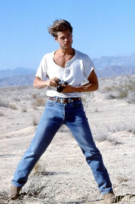 50 años de Brad Pitt: Sus mejores looks