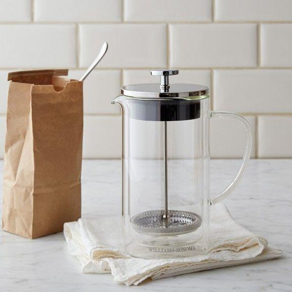 389 best caffeine images on pinterest caffeine brewing and carafe - Williams sonoma coffee press ...