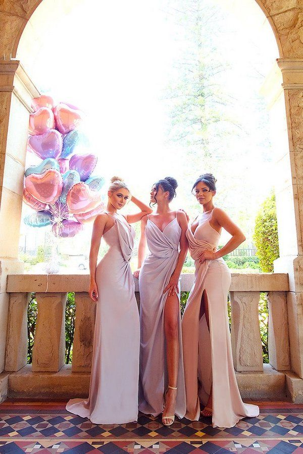 Sexy Bridesmaid Dresses from Doll House Bridesmaids   Hi Miss Puff - Part 5