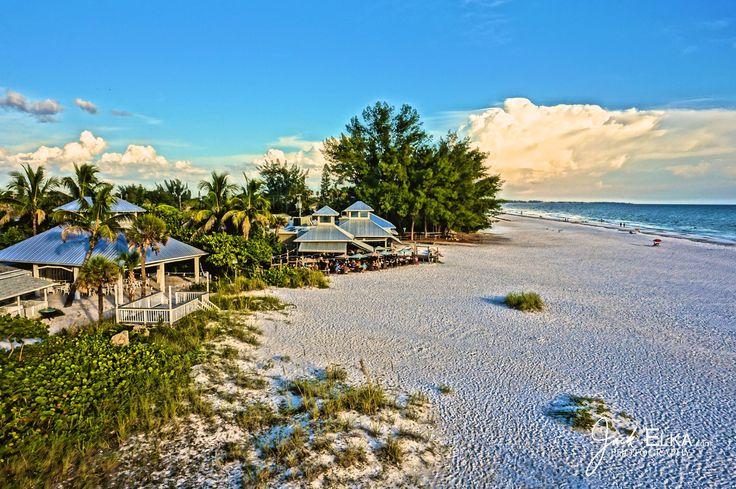 Sandbar à Anna Maria Island, Floride : Ces restaurants qui offrent les plus belles vues au monde - Linternaute