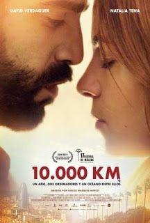 De cine no Esquío: 10.000 Km
