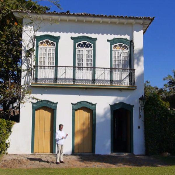 Fotos e Facebook: a vida 'comum' do tataraneto de Dom Pedro 1º