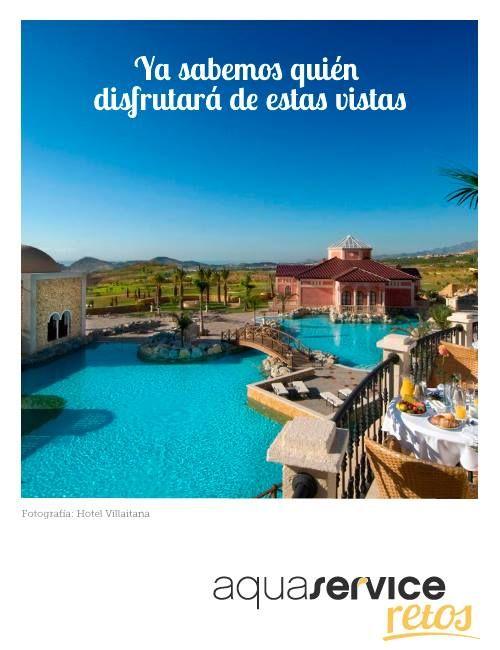 Ya sabemos quién disfrutará del fabuloso finde en el Hotel Villaitana gracias al concurso final de #retosaquaservice: http://www.aquaservice.com/informacion/ya-sabemos-quien-disfrutara-del-premio-final-de-nuestros-retos-aquaservice/