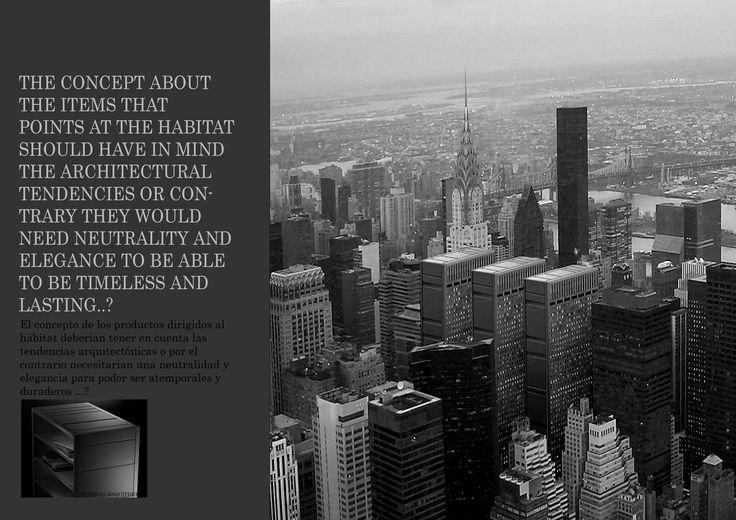 diseño y urbanismo