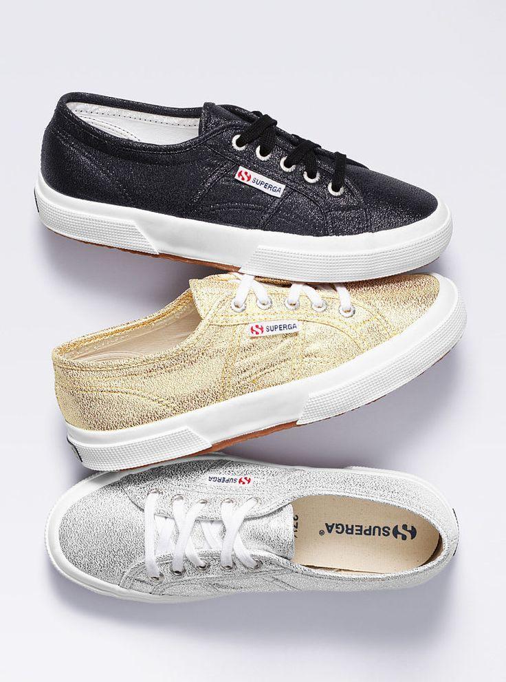 Victoria's Secret - COTU Classic Sneaker - Superga?. | #Shoes, #Sneakers