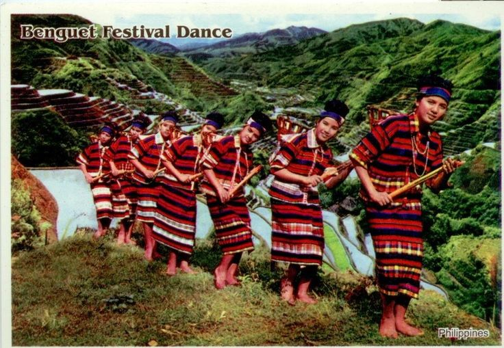 Igorot Dance