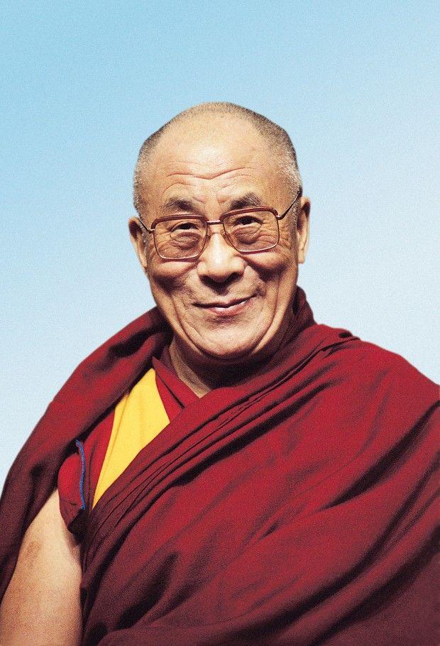 The Most Inspiring Dalai Lama Quotes Ever