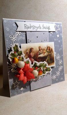 Kartka świąteczna...3