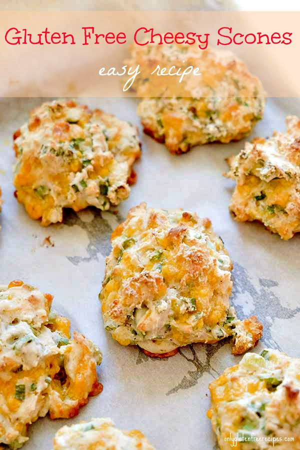Sure to be a hit at breakfast, these gluten free scones are super cheesy with a hint of rosemary and green onions. These delicious scones make a perfect addition to Sunday brunch or an afternoon snack. To make this easy recipe, all you need is one bowl for easy cleanup. Serve the scones with eggs […]