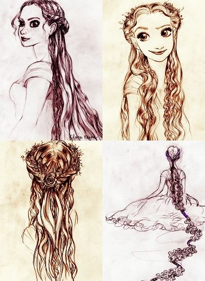 Rapunzel/Gallery - Disney Wiki