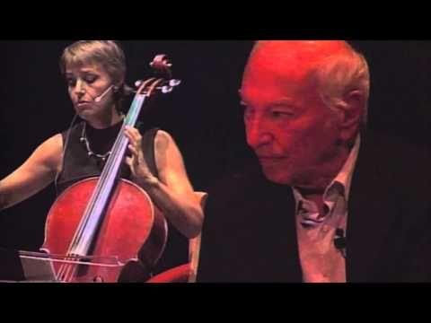 Barbara Bertoldi e Piero Angela - YouTube