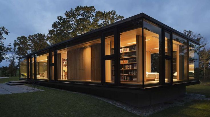 Gizmag interviews senior architect Katherine Chia about the LM Guest House