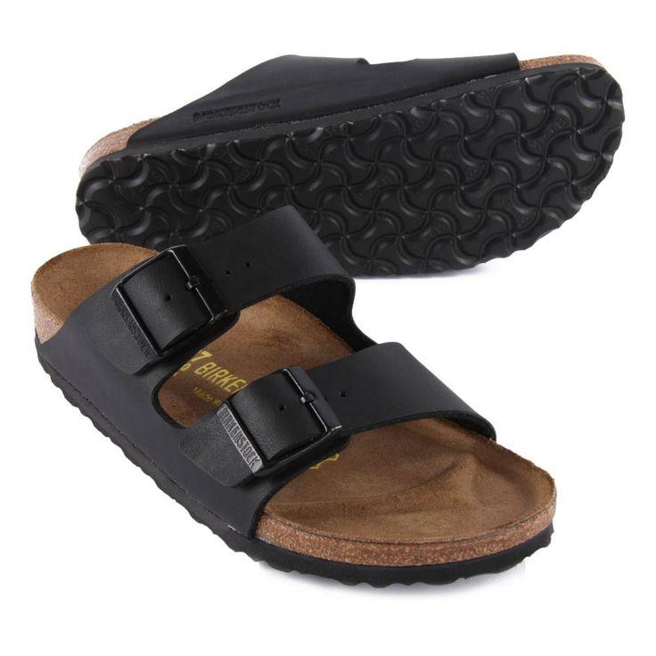 Birkenstock Sandales Cuir Arizona-product