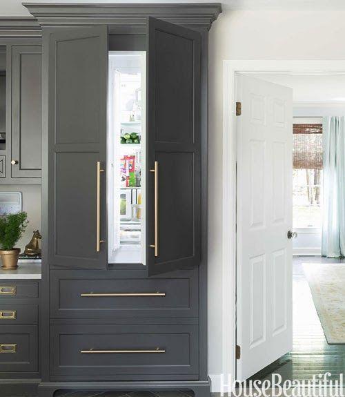 79 Best Kitchen Cabinets/Hardware Images On Pinterest