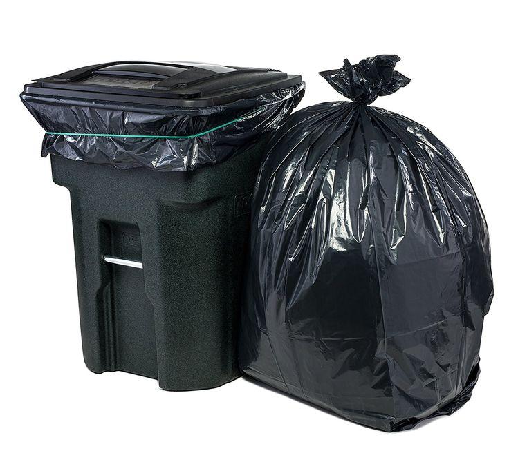 yard waste bags lowes