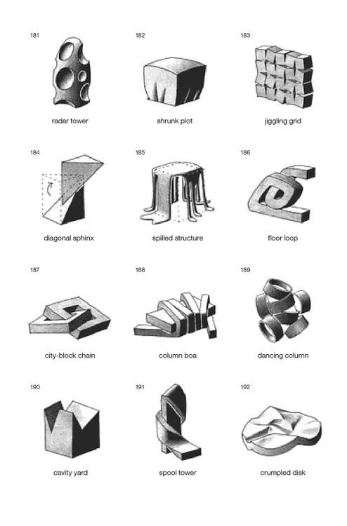 15 best building forms images on pinterest