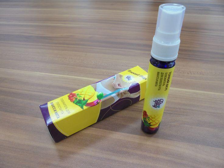Спрей для похудения Fito Spray     Фито Спрей для полости рта