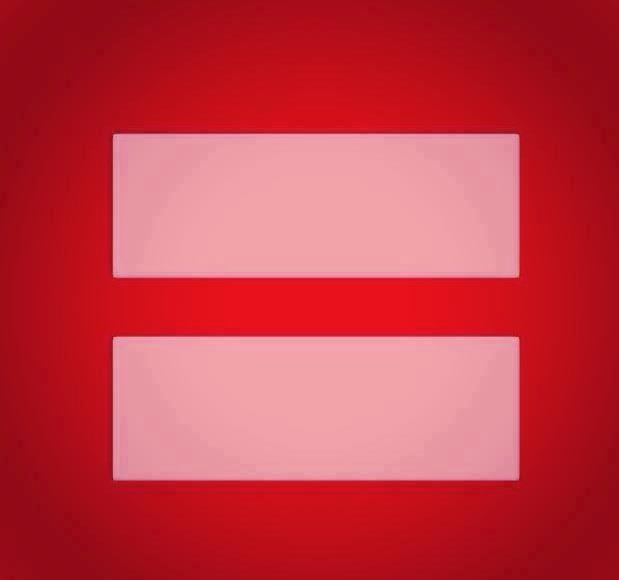 Equal right for all