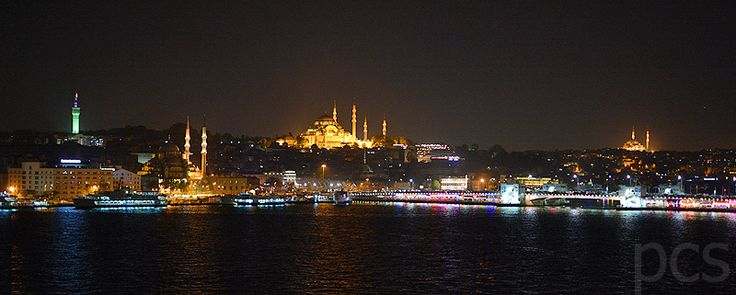 Istanbul http://www.luxify.de/ms-europa-2-der-reisebericht/