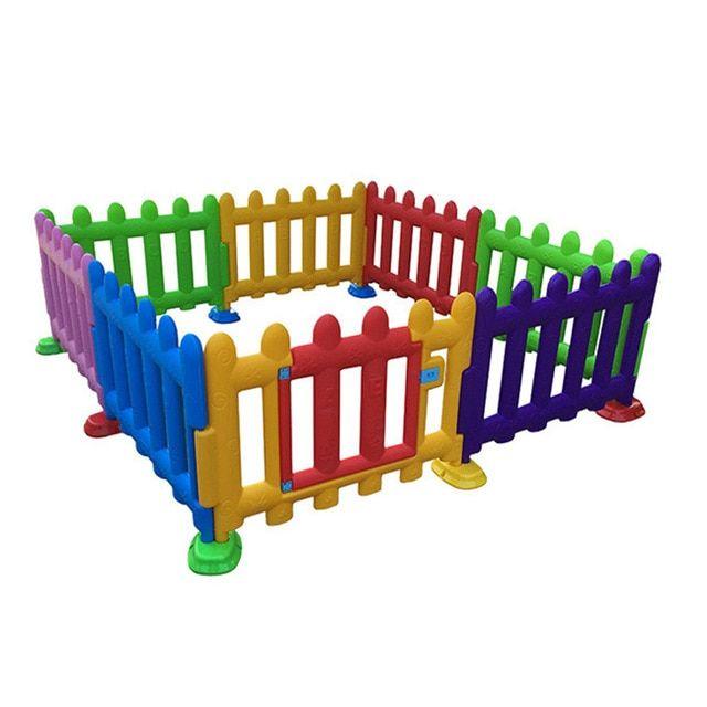 Indoor Baby Playpens Outdoor Games Fencing Children Play Fence