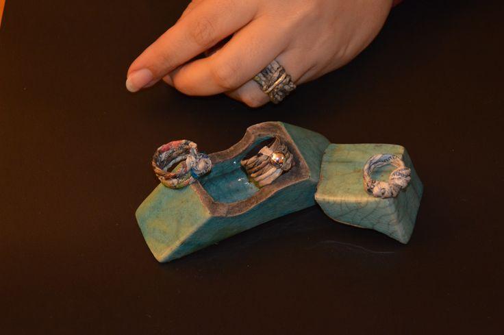 Paper Jewelry iNTReCCiQuoTiDiaNi