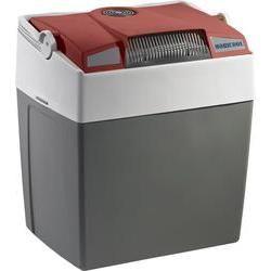 Termoelektrický chladicí box MobiCool 12 V, 230 V červeno šedá 29 l
