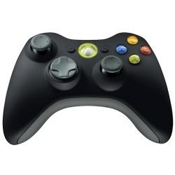 Accesorio videojuego Microsoft Mando Inalambrico Xbox 360