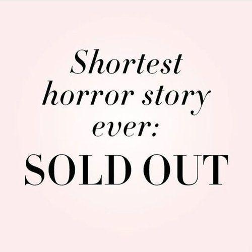 Wenn ich das jetzt nicht kaufe, dann ist es sold out? #diemaschemitdemsale! Read more...Link In Bio #sosue  #blackfriday #sale #soldout #horrostory #fashion #kaufrausch #christmasshopping #trend #style #fashiontrend #blog #bloghamburg #blogzine #lifestyleblog #juliamalik #mondays #hamburg #blogger
