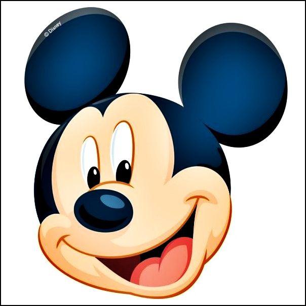 Imagenes De La Cara De Mickey Alegre Margaridas Desenho Mickey Mouse Wallpapers Bonitos