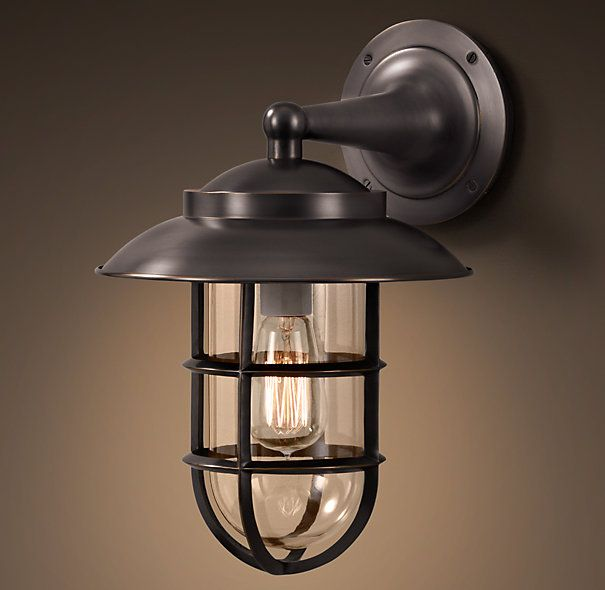 35 Best Images About Outdoor Lighting Fixtures On Pinterest Oil Rubbed Bronze Charcoal Black