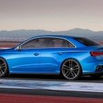 2014 Audi A3 Clubsport quattro Side Exterior 150x150 2014 Audi A3 Clubsport quattro Review, Specs Details