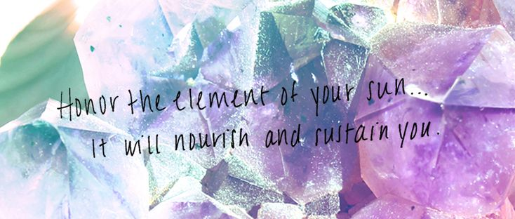 Astrology & The Elements – Free People Blog