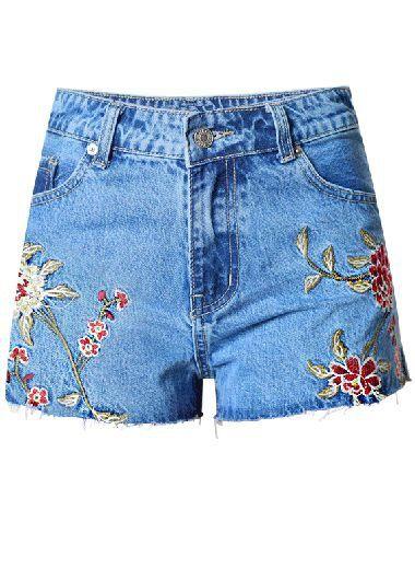 Best 10  Cheap denim shorts ideas on Pinterest | Boyfriend shorts ...